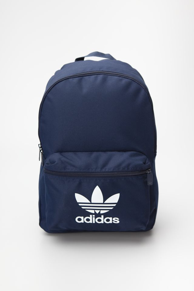 Plecak adidas  <br/><small>ADICOLOR CLASSIC BACKPACK 668 COLLEGIATE NAVY </small>  ED8668