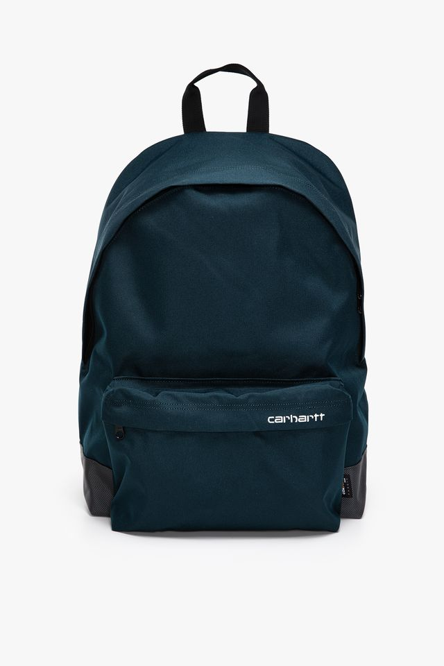 Plecak Carhartt WIP  <br/><small>Payton Backpack Duck Blue/Blacksmith/White </small>  I026877-05B90