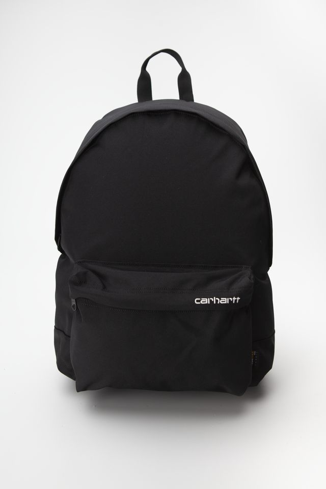 Carhartt WIP Payton Backpack Black/Black/White I026877-8990