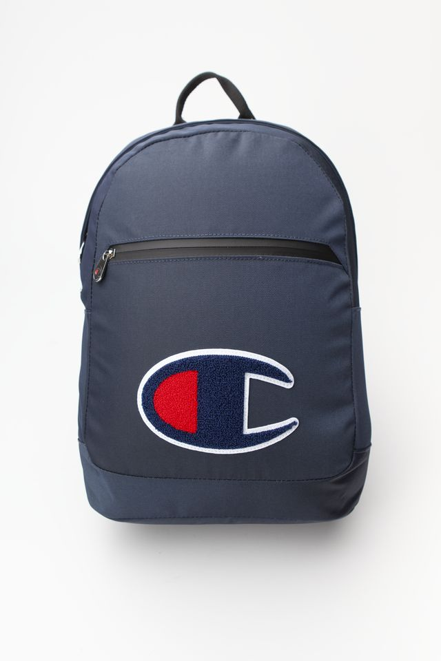 Champion BACKPACK BS505 NAVY 804696-BS505