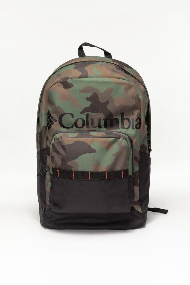 CAMO Zigzag 22L Backpack 1890021-316