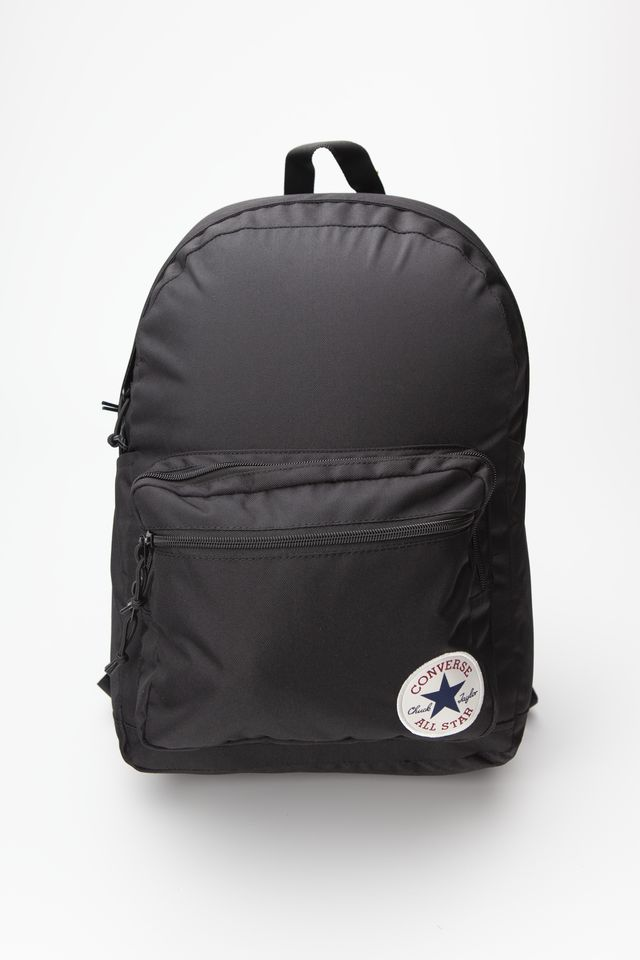 Converse GO 2 BACKPACK A01 Black 10017261-A01