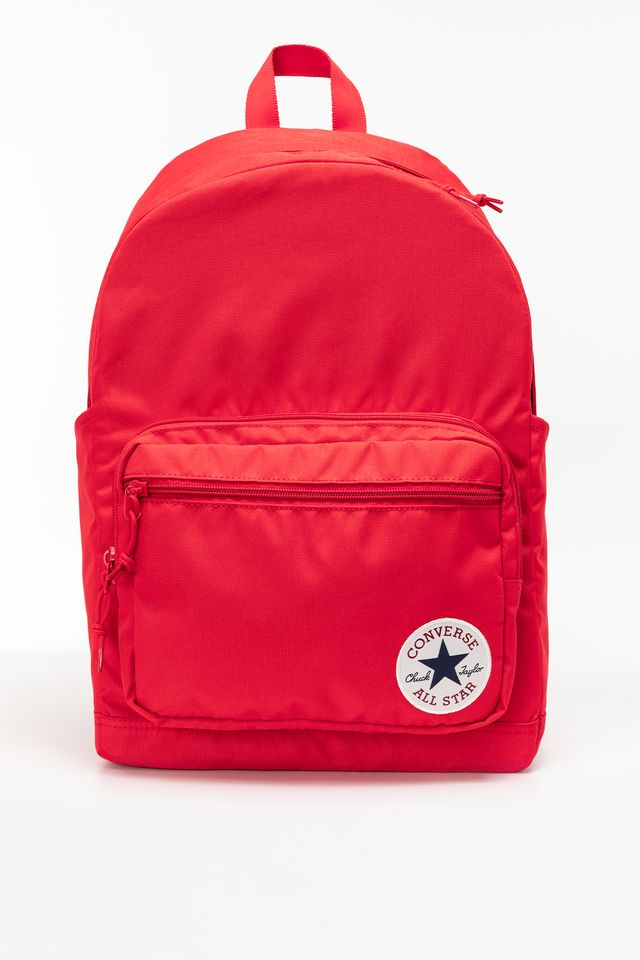 Converse GO 2 Backpack A05 University Red 10017261-A05