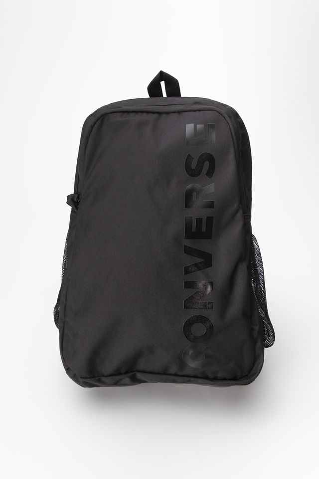 Converse SPEED 3 BACKPACK A01 BLACK 10017273-A01