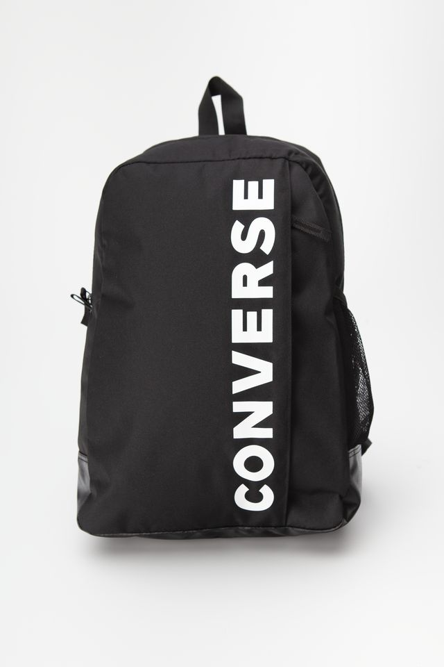 Converse SPEED 2 BACKPACK A02 BLACK 10018262-A02