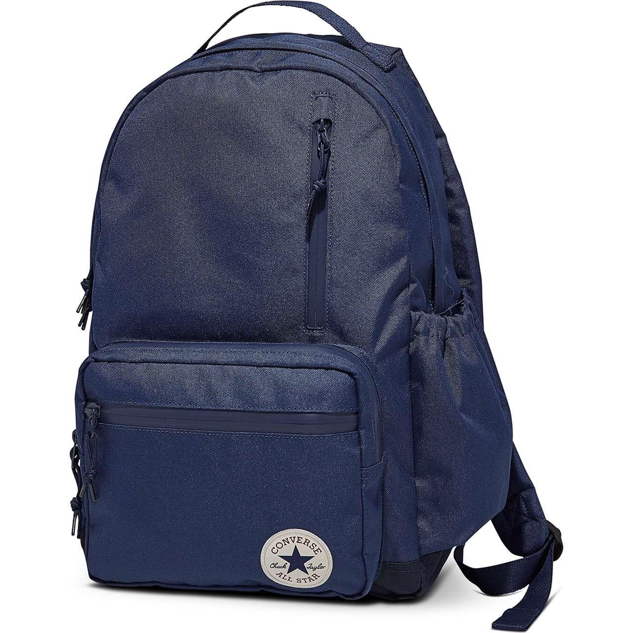 Plecak Converse  <br/><small>GO BACKPACK A02 NAVY/OBSIDIAN </small>  10007271-A02