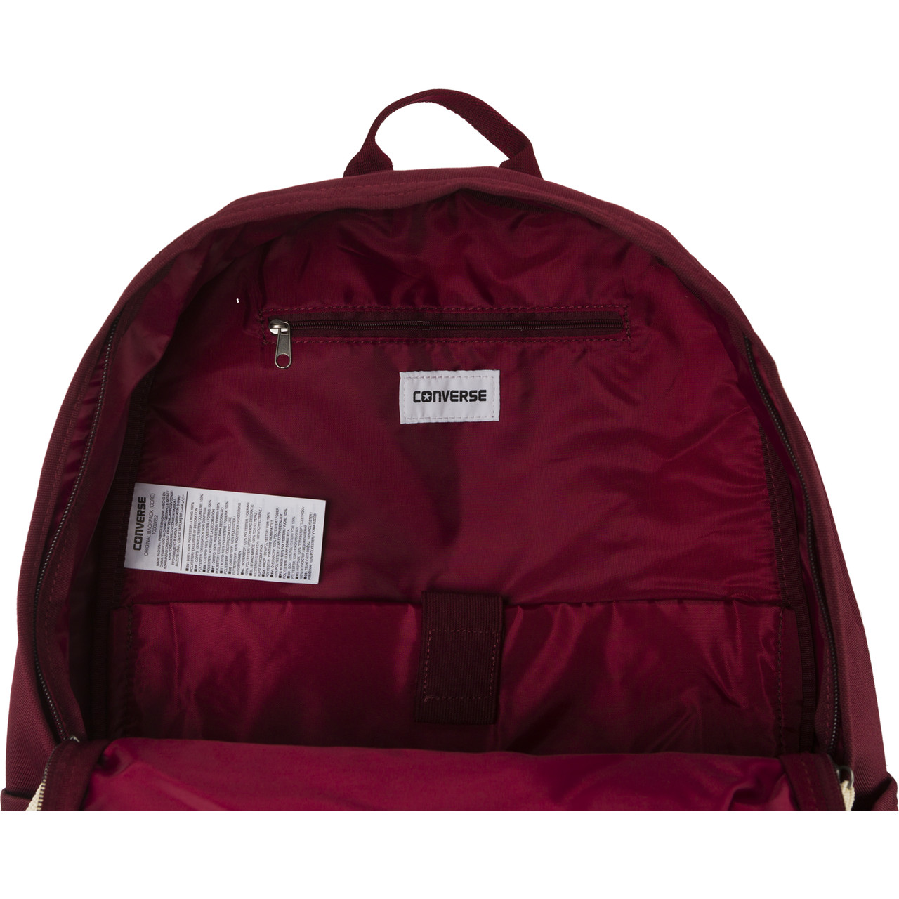 07e89de80f16 ... Plecak Converse  br   small ORIGINAL BACKPACK ...