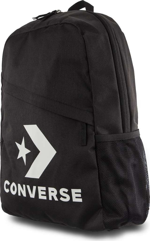 Converse SPEED BACKPACK A01 BLACK 10008091-A01