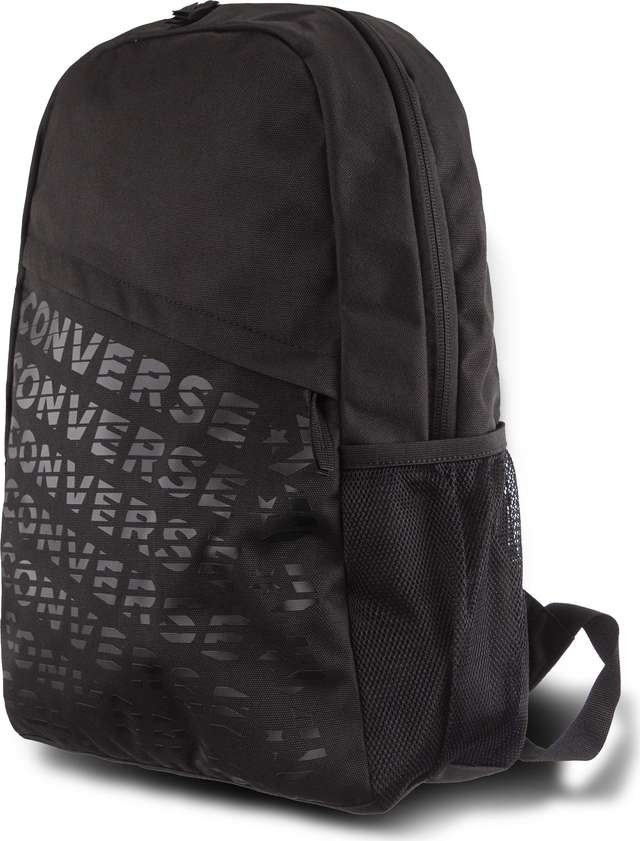Converse SPEED BACKPACK A01 BLACK 10008092-A01