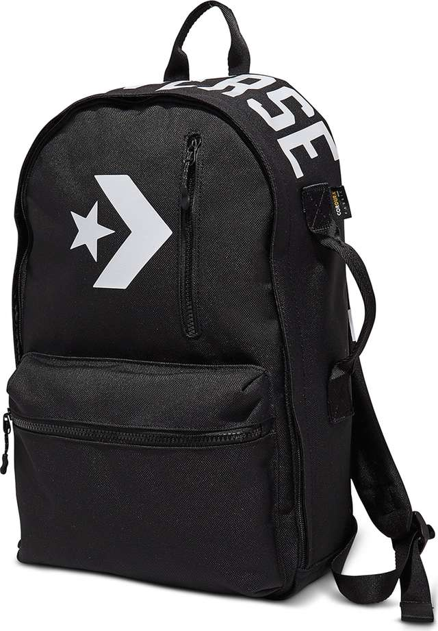 Plecak Converse  <br/><small>STREET 22 BACKPACK A01 BLACK </small>  10005969-A01