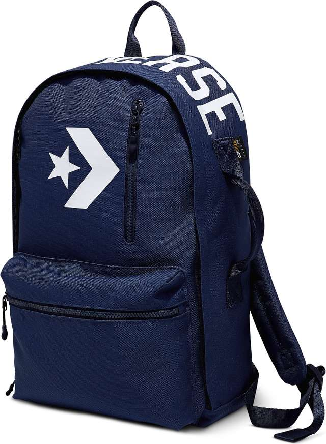 Converse STREET 22 BACKPACK A02 NAVY/OBSIDIAN 10005969-A02