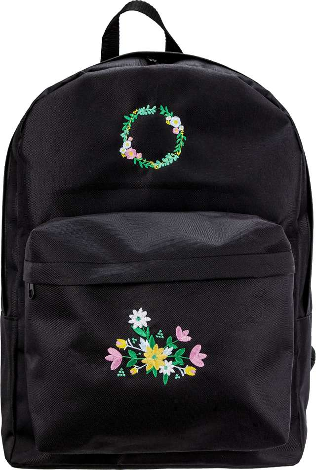 Plecak Eastend  <br/><small>FLOWERPACK </small>