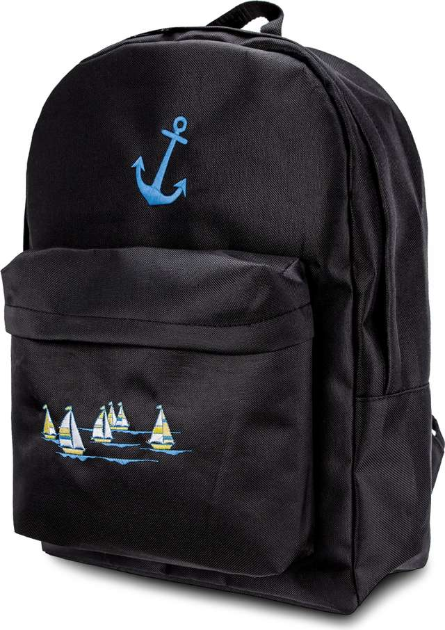Plecak Eastend  <br/><small>SAILPACK </small>