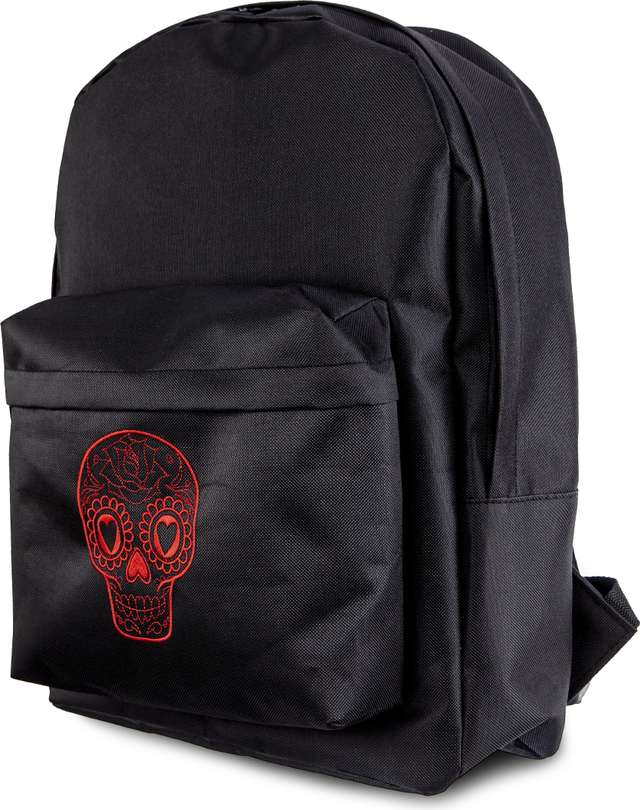 Plecak Eastend  <br/><small>SKULLPACK RED </small>
