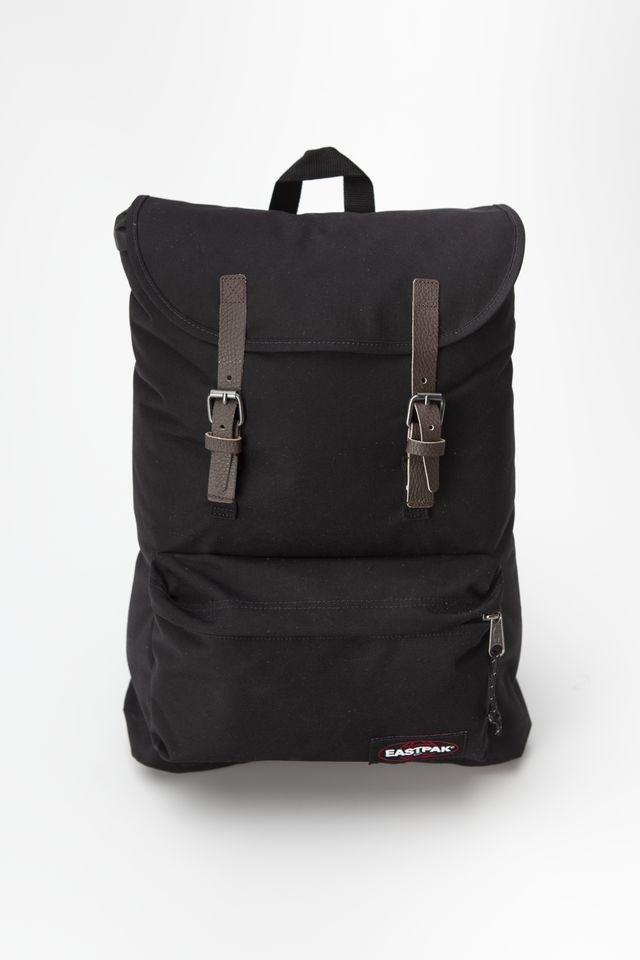 Eastpak LONDON 008 BLACK EK77B008