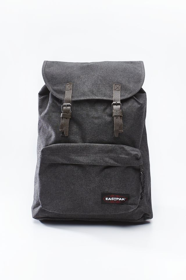 Eastpak LONDON 77H BLACK DENIM EK77B77H