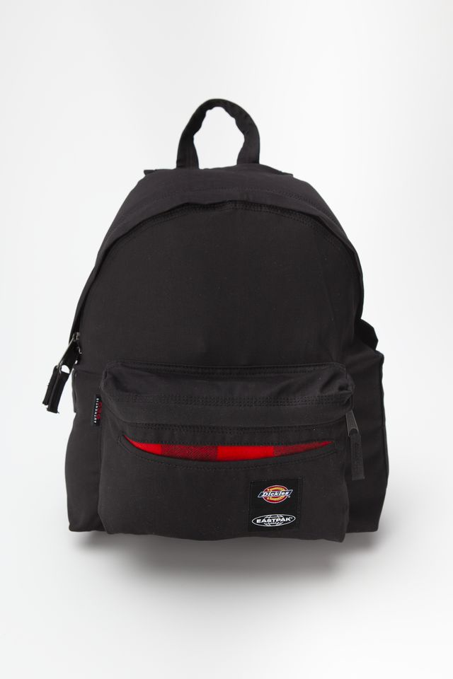 Eastpak PADDED PAK'R 85Y (EASTPAK X DICKIES) BLACK EK62085Y
