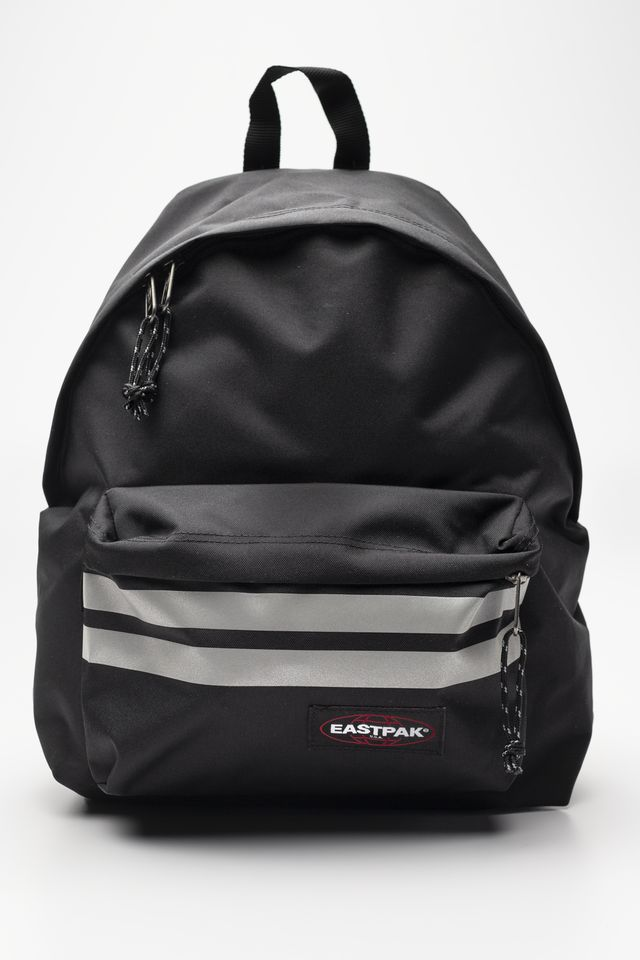 Eastpak PADDED PAK'R 26Y REFLECTIVE BLACK EK62026Y