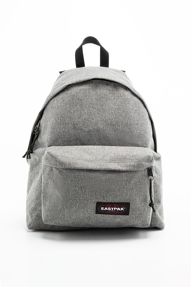 SUNDAY GREY PADDED PAK'R 363