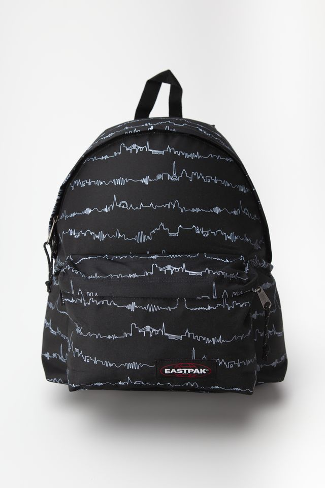 Eastpak PADDED PAK'R 59X BEAT BLACK EK62059X