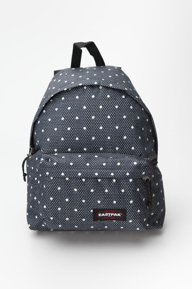 Plecak Eastpak  <br/><small>PADDED PAK'R 87X LITTLE DOT </small>  EK62087X