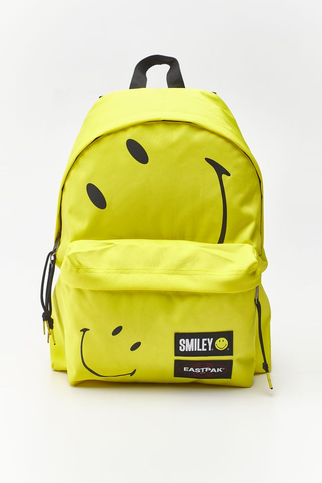 Eastpak PADDED PAK'R A92 SMILEY BIG EK620A92