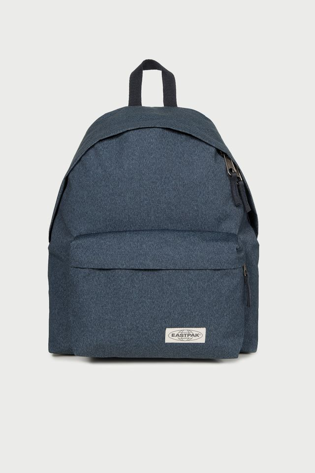 MUTED BLUE PADDED PAK'R B04