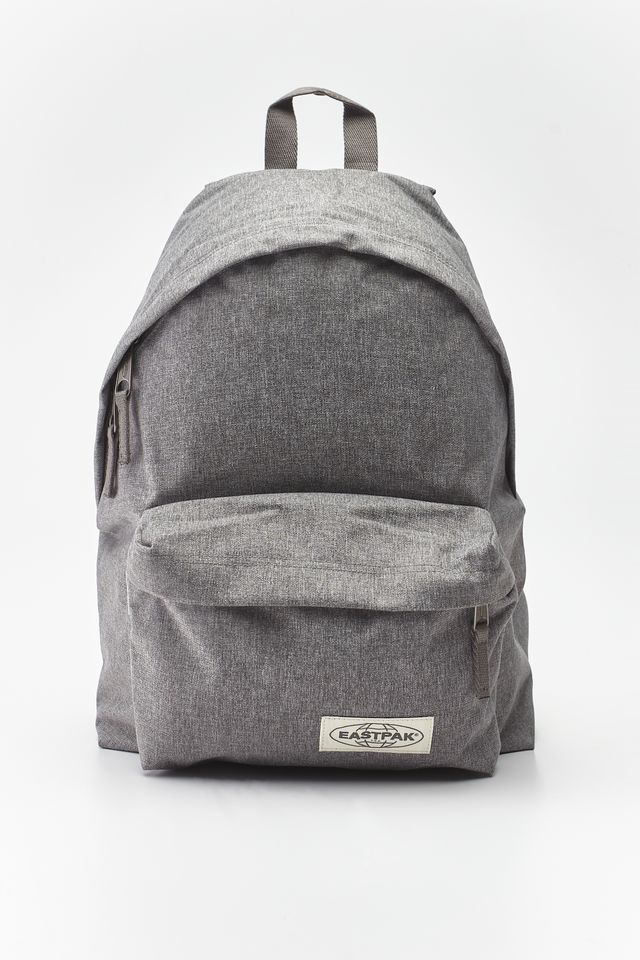 MUTED GREY PADDED PAK'R B05