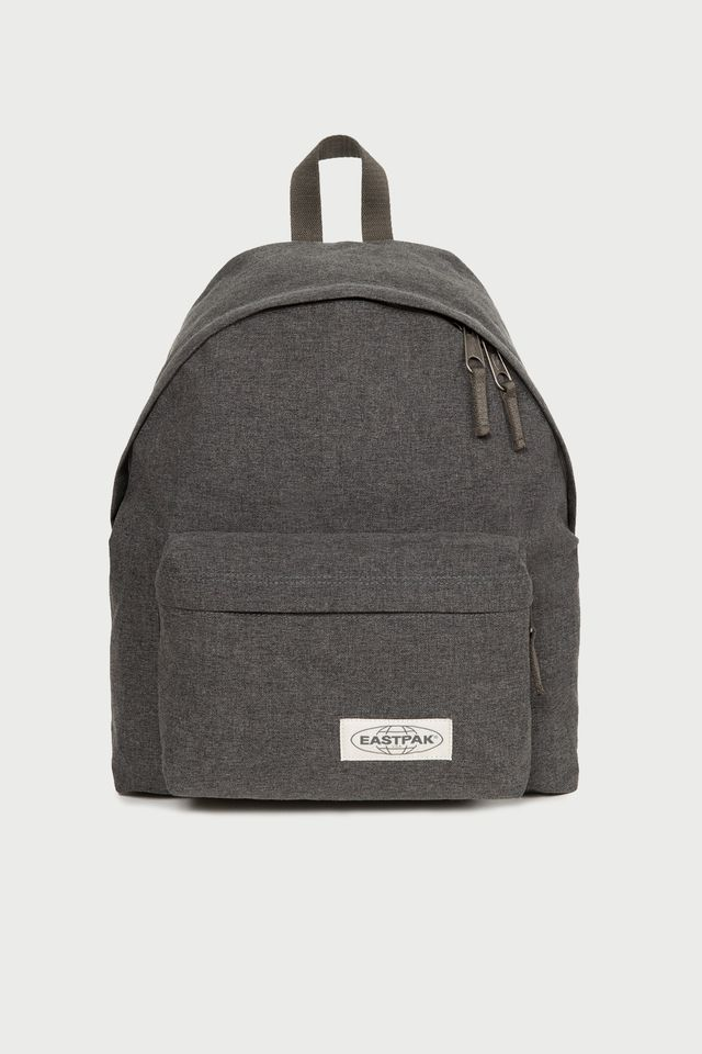 MUTED BLACK PADDED PAK'R B09