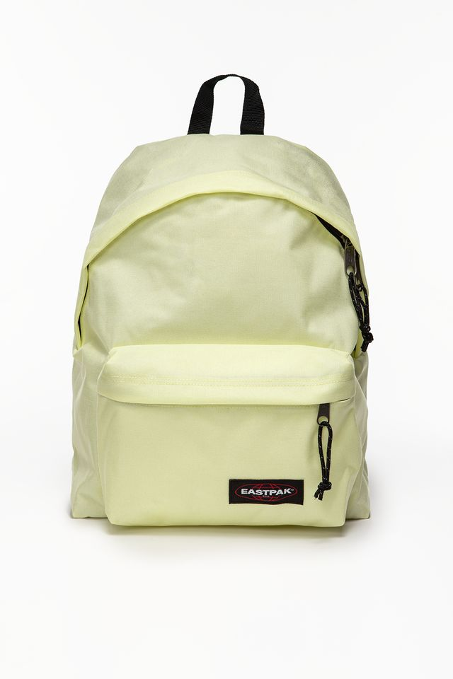 ICY YELLOW PADDED PAK'R 661