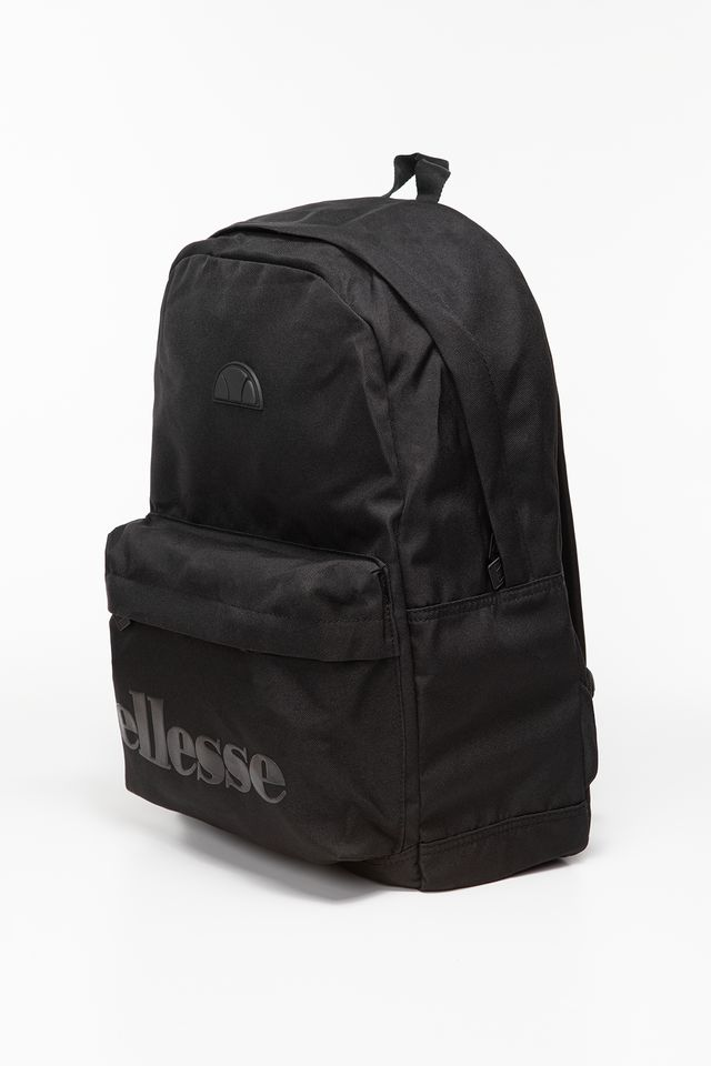 Ellesse REGENT BACKPACK SAAY0540 BLACK MONO