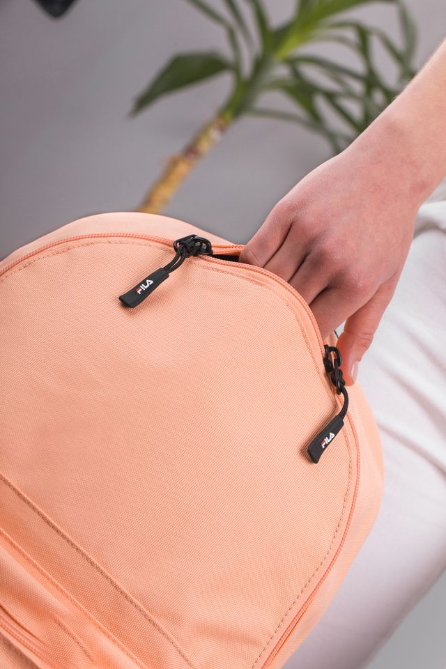 Plecak Fila  <br/><small>BACKPACK S'COOL A030 SALMON </small>  685005-A030