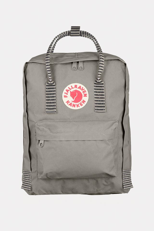 Fjallraven KANKEN 021-921 FOG/STRIPED F23510-021-921