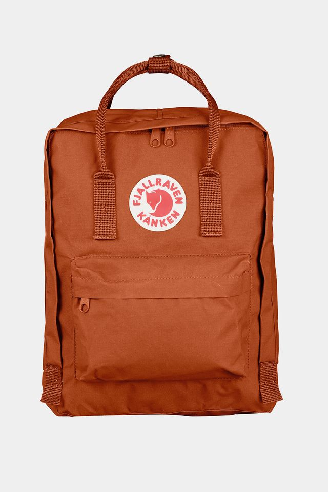 BRICK ORANGE/BLACK KANKEN 164