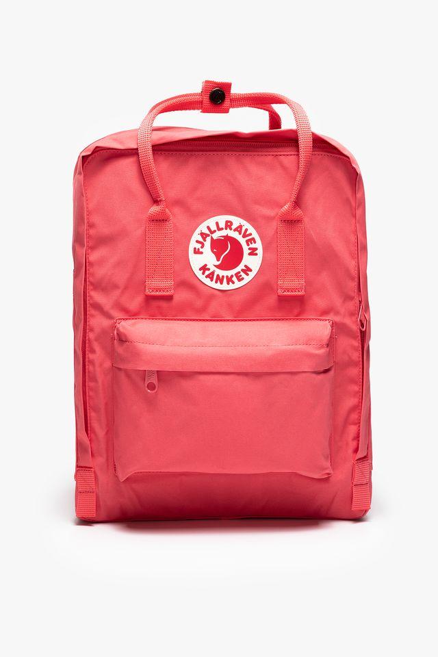 Fjallraven Kanken Peach Pink F23510-319