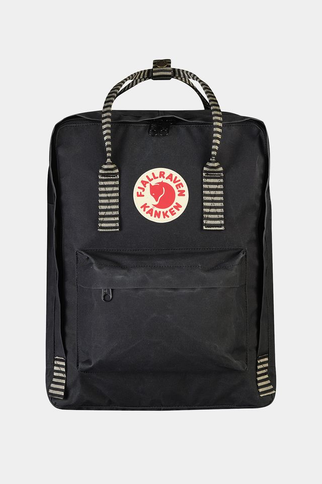 Fjallraven KANKEN Black-Striped F23510-550-901