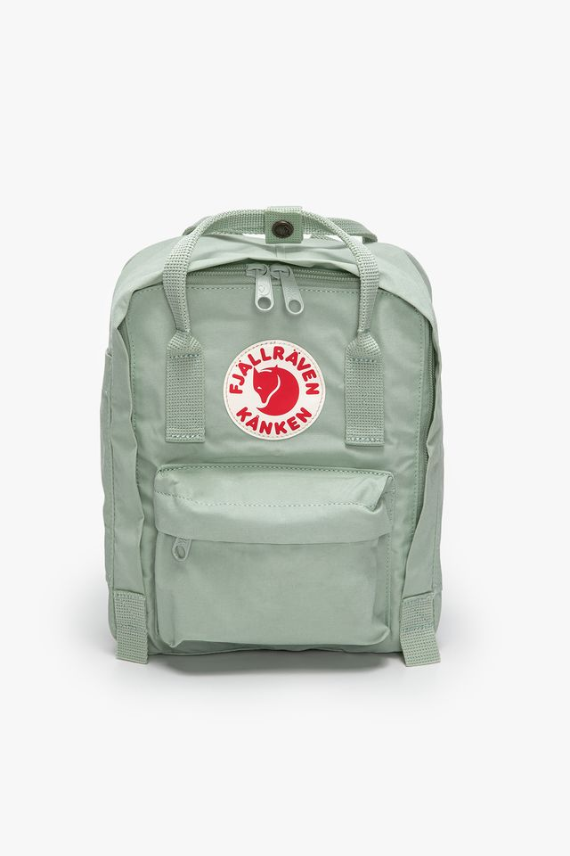 MINT GREEN Kanken Kånken Mini F23561-600