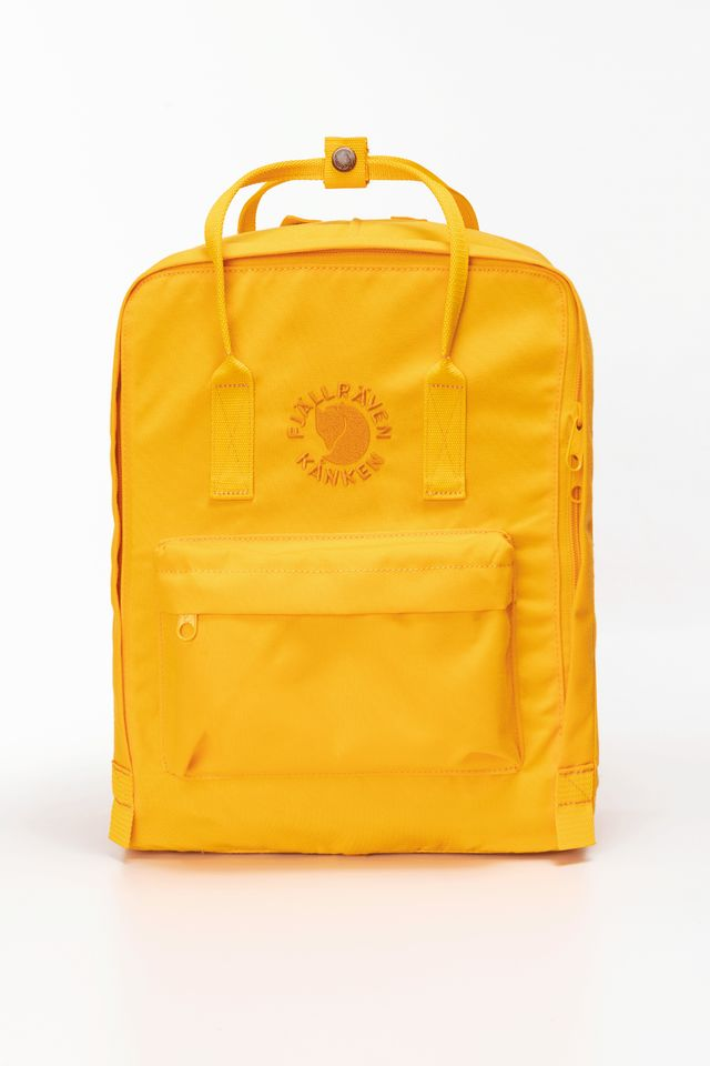 SUNFLOWER YELLOW Re-Kanken 142