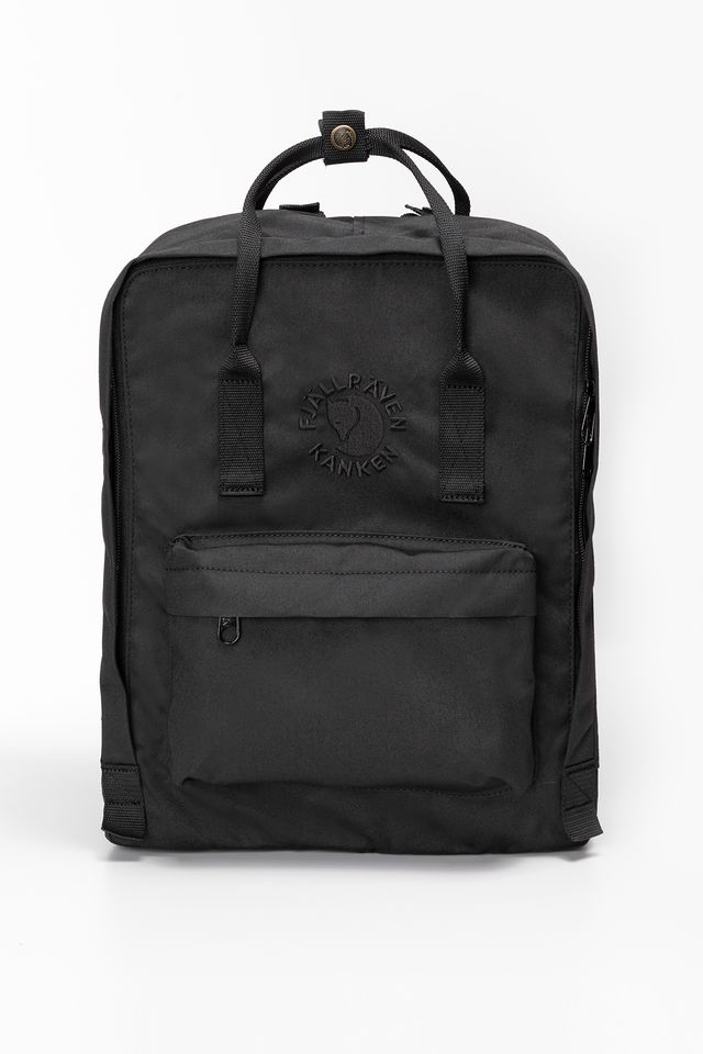 BLACK Re-Kanken 550