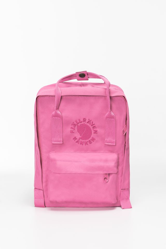 PINK ROSE Re-Kanken Mini 309