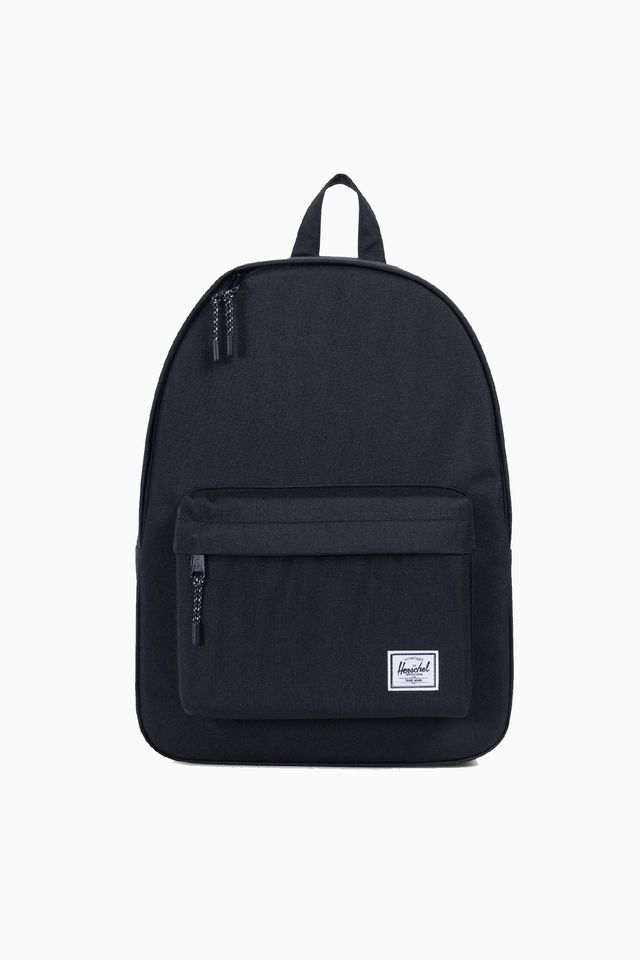 Herschel Classic Backpacks Black 10500-00001