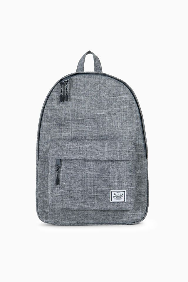 Herschel Classic Backpacks Grey 10500-00919