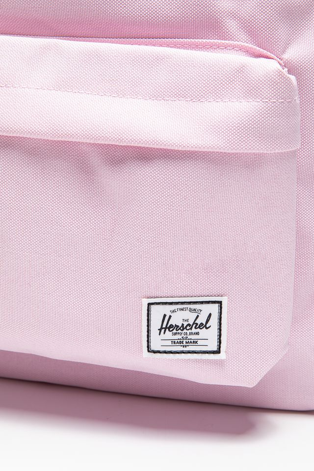 Plecak Herschel  <br/><small>Classic Mid-Volume Pink Lady Crosshatch </small>  10485-02452