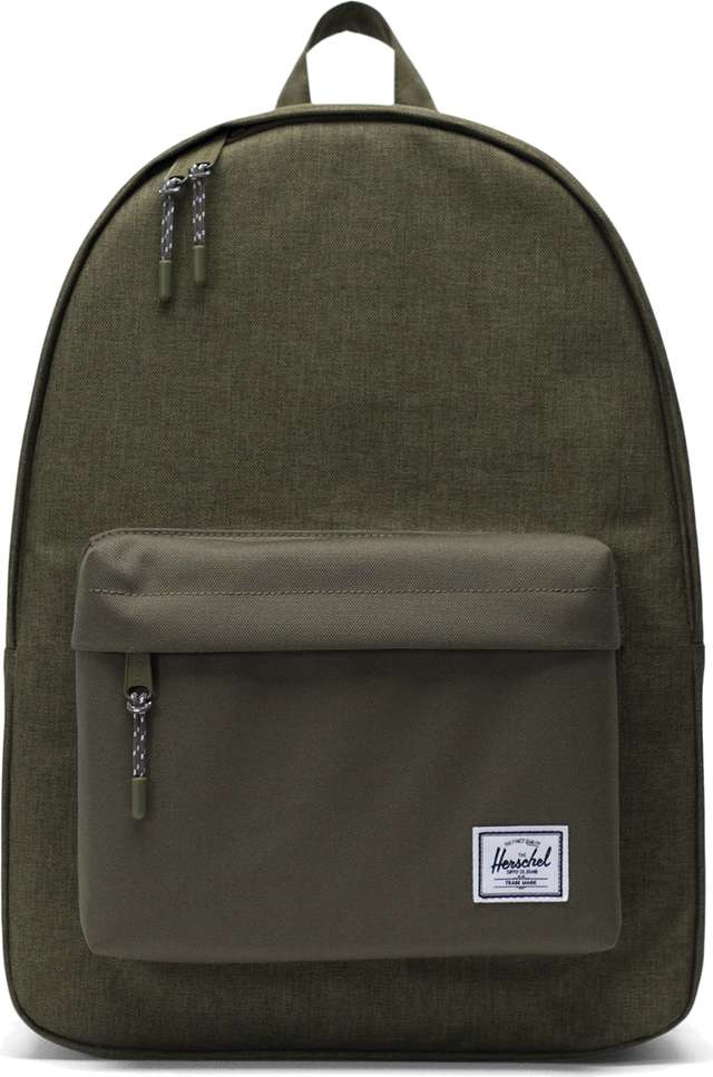 Herschel Classic Olive Night Crosshatch/Olive Night 10500-02453