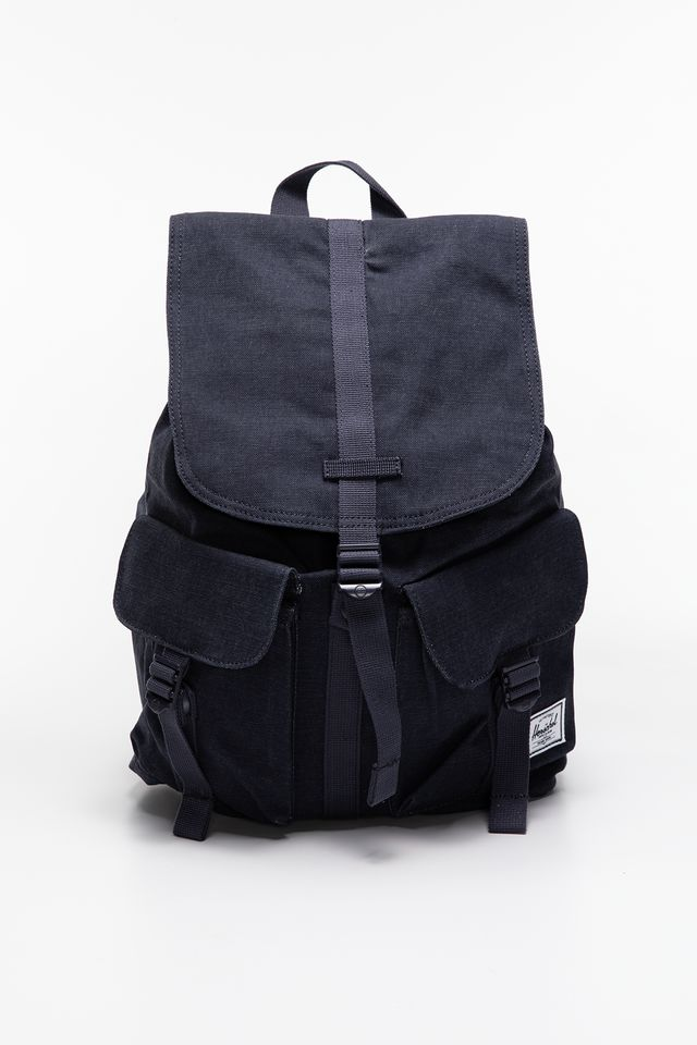 Herschel Dawson Seasonal Collection Graphite 10233-02973