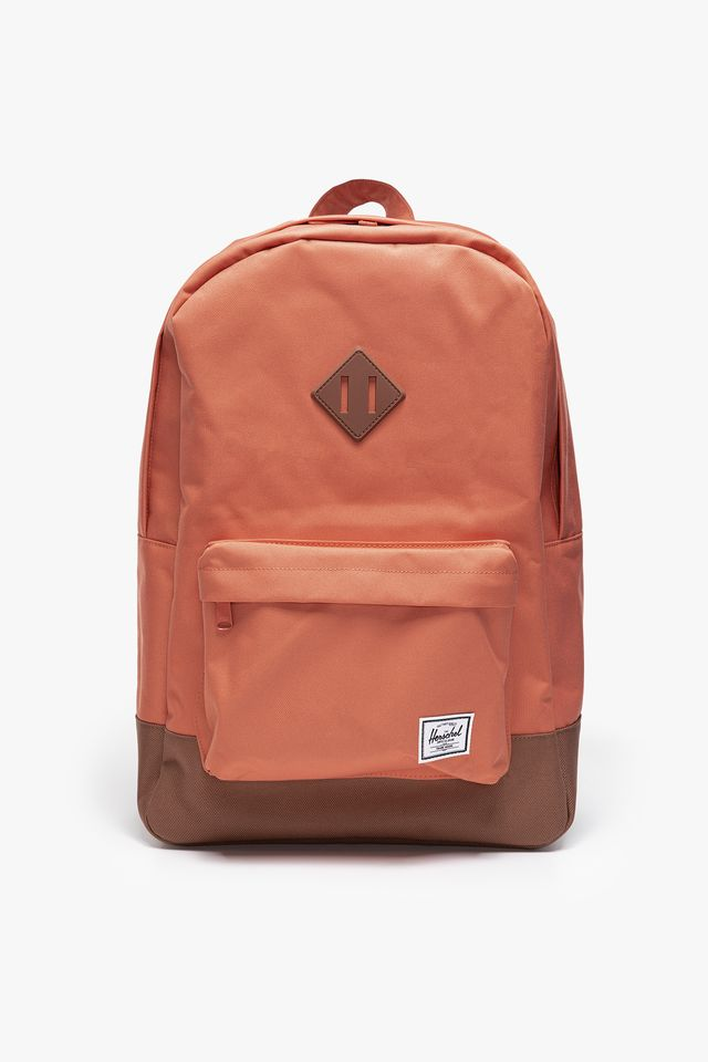 Herschel Heritage Apricot Brandy/Saddle Brown 10007-02464