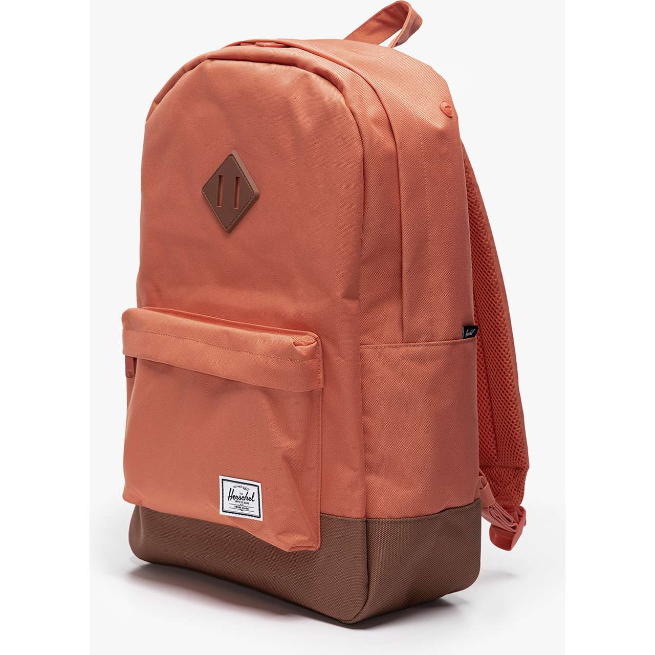 Plecak Herschel  <br/><small>Heritage Apricot Brandy/Saddle Brown </small>  10007-02464
