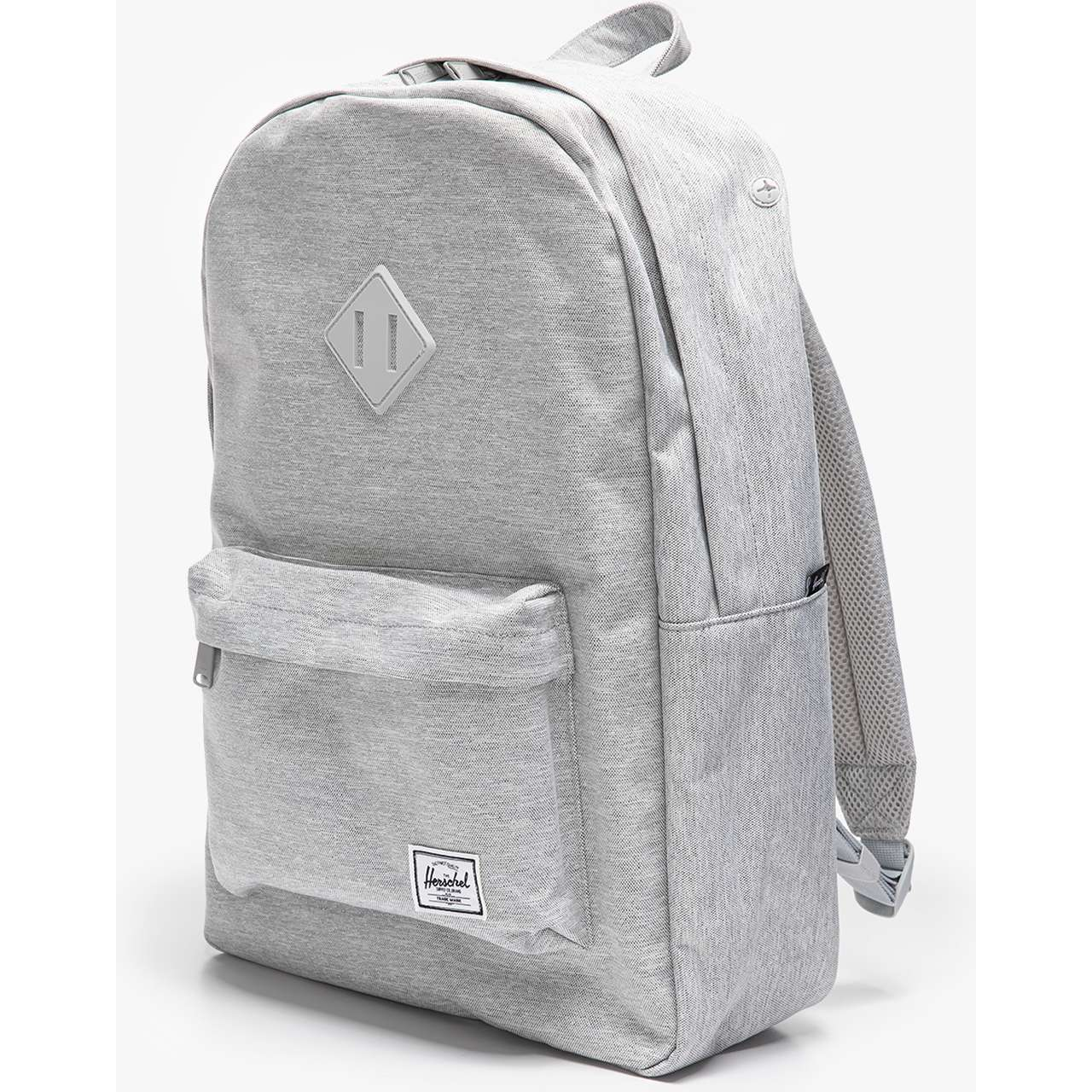Plecak Herschel  <br/><small>Heritage Light Gray Crosshatch </small>  10007-02041