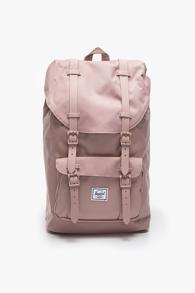 ASH ROSE PLECAK 17 L Little America Mid-Volume  10020-02077