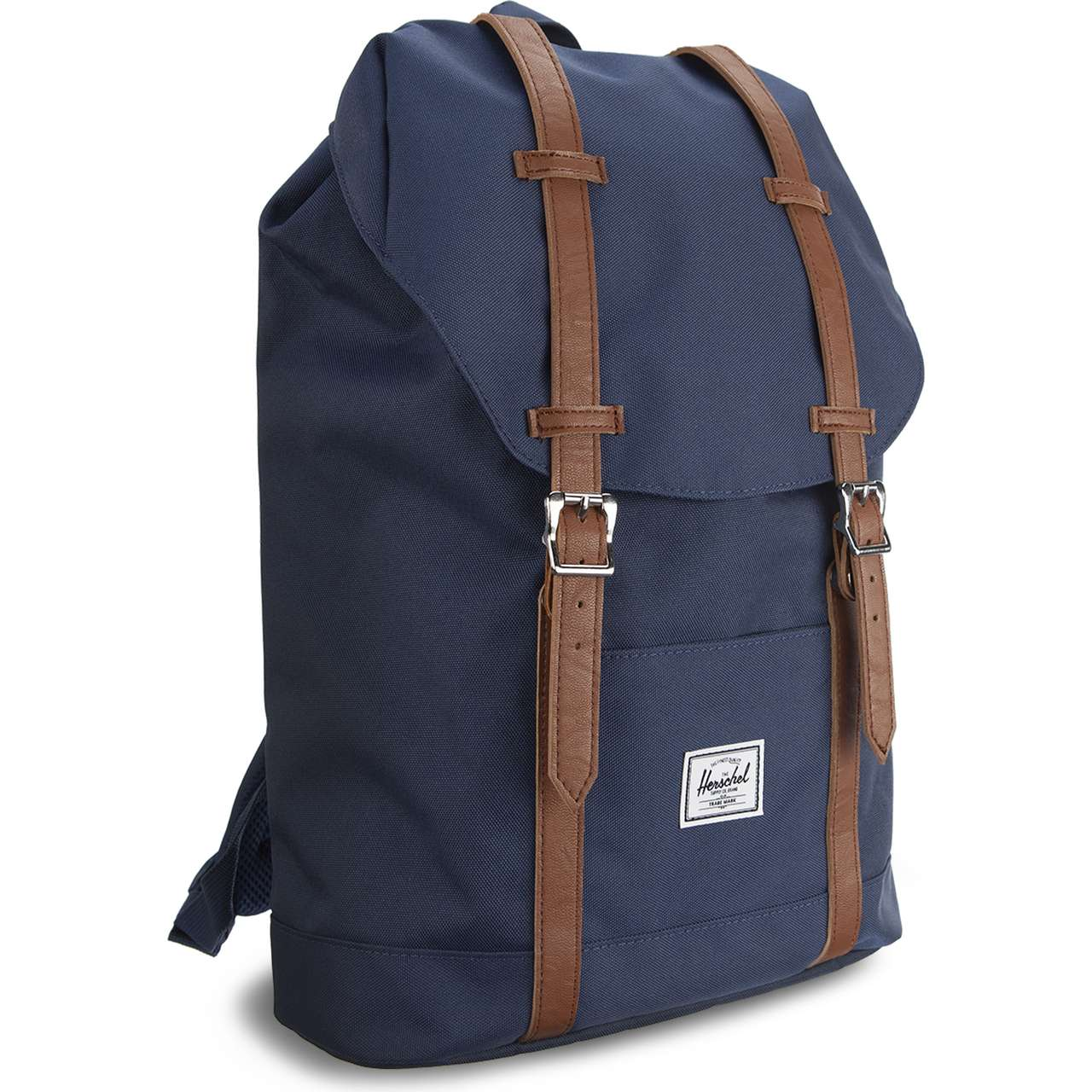 Plecak Herschel  <br/><small>Retreat Mid-Volume 00007 NAVY/TAN </small>  10329-00007